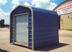 Regular Style Shed